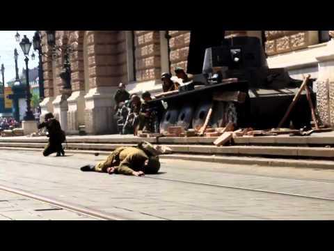 boje v meste 2013 8.5.2013 RAW FOOTAGE PROPERTY OF MARTIN LEV