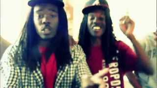 M.I.A Boyz- Bling Bling Freestyle (Official Video) #RIPMACDAY
