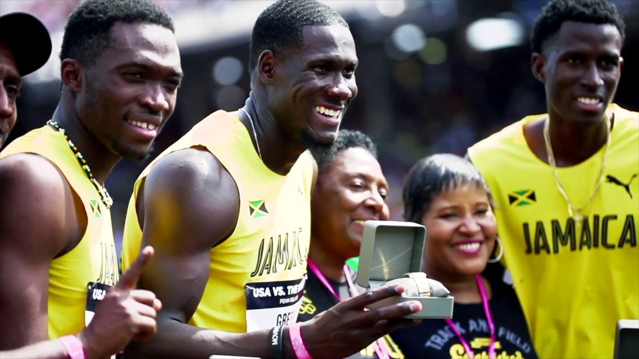 Team Jamaica Bickle 25th Anniversary | | phillytrib com