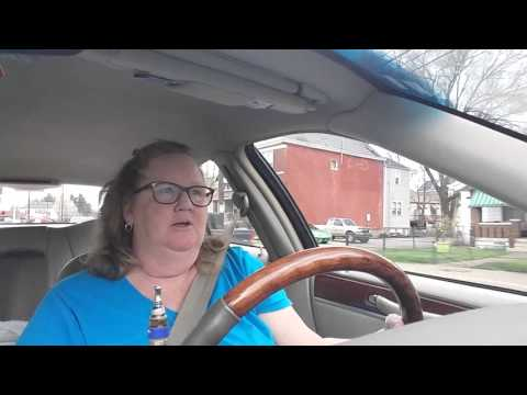 LEAVING THE DOCTORS AND CHITCHAT March 31, 2016