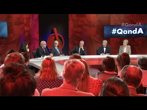 Disability Pension and NDIS - Q&A | 20 February 2017
