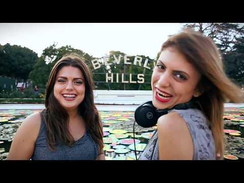 Sisters - Beverly Hills - Aleyna Tilki (Sen Olsan Bari)