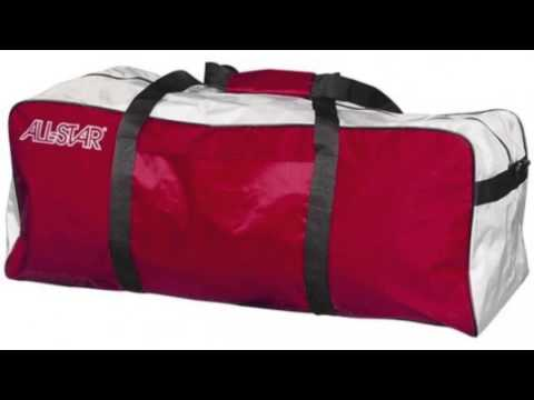 Allstar Pro Catcher Team Equipment Bag BBPRO1
