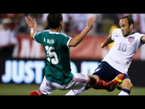 Landon Donovan Left Off Final U S  World Cup Roster   Online Colleges