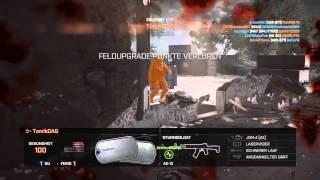 [DHK] Humpelgringo, Battlefield 4