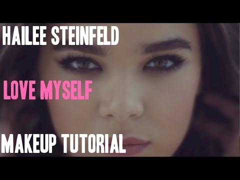 Hailee steinfeld love myself - 5 8