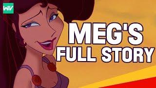 Megara's FULL Story | Her Mythology & Sarcasm Explained: Discovering Disney Hercules