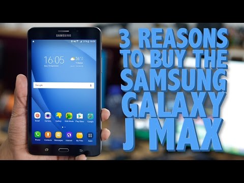 Reasons To Buy The Samsung Galaxy J Max | Gadget Review | Gaming Central