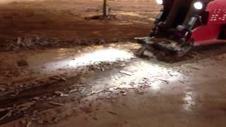 Floor Removal, VCT Removal Call (626)975-077 Los Angeles