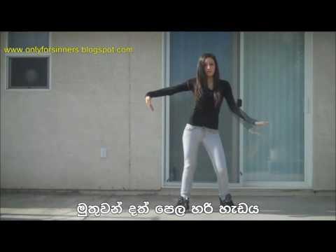 Ruwan mali රුවන් මාලි Karaoke FXV-003