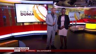 BBC DIRA YA DUNIA IJUMAA 17.08.2018