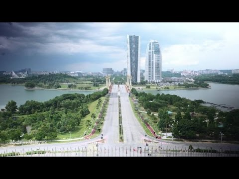 Is this massive development Malaysia's Shenzhen?