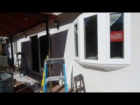 Window & Door Installation  - Poway, CA
