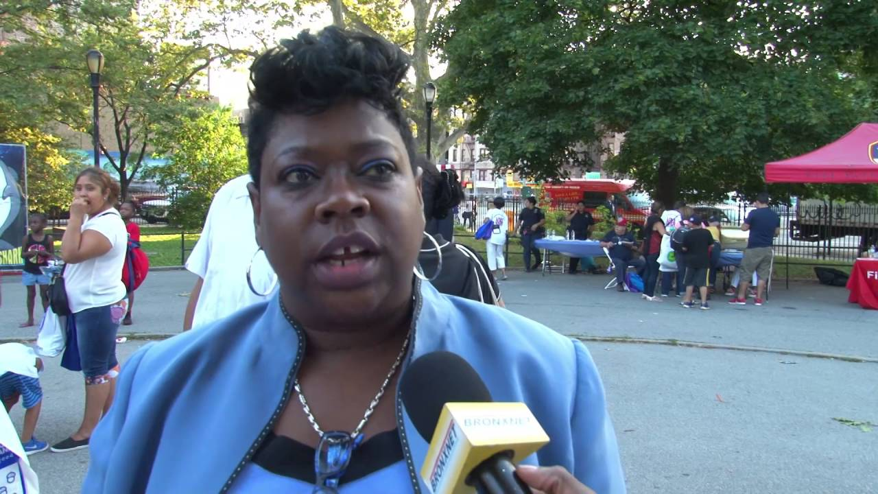 33RD Annual National Night Out Against CRIME