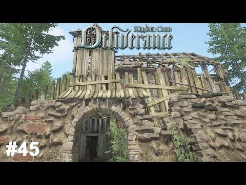 Kingdom Come: Deliverance - 45 - WIR TÖTEN DEN BANDITEN-KÖNIG!!!