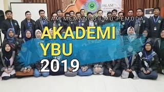 Download Mp3 Akademi Ybu Mars Pemuda Islam