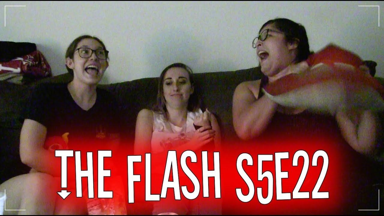 Download The Flash S5E22