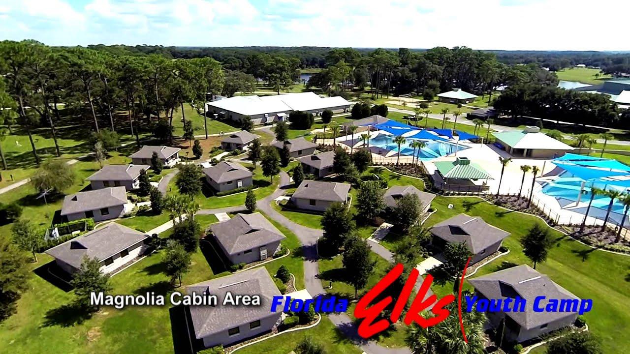 FLORIDA ELKS CAMP