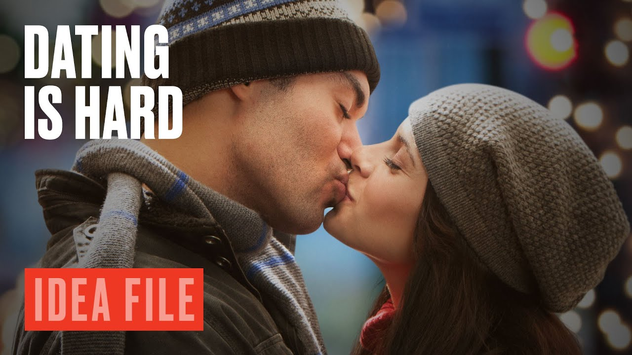 Why Dating Is Hard for Millennials - YouTube