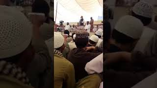 Maulana Fazl-ur-Rehman of JUI-F speaks at anti-Ahmadiyya conference in Rabwah, Paksitan