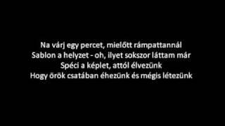 Sipos F. Tamás - Baj Van Baby