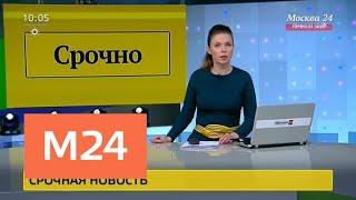 Смотреть видео Мосгорсуд не будет рассматривать жалобу на арест Мамаева и Кокорина - Москва 24 онлайн