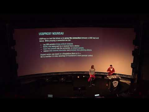 TR18: Reverse Engineering Black Box Systems with GreatFET