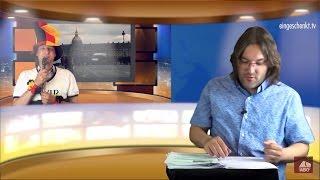 Eingeschenkt.tv Alternative Presseschau vom 23.06.2016