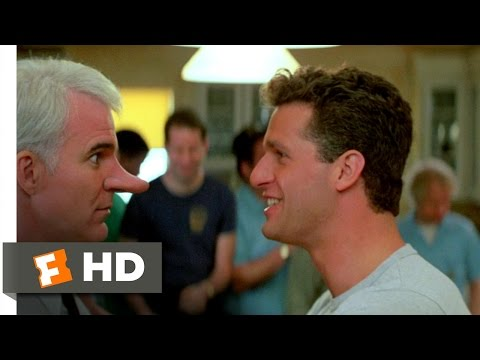 Hypnotic Nose - Roxanne (5/8) Movie CLIP (1987) HD Mp3