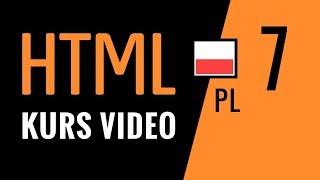 Kurs HTML odc. 7: Pozostałe kontrolki formularzy