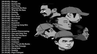 Download The Best of Parokya ni Edgar Playlist Nonstop