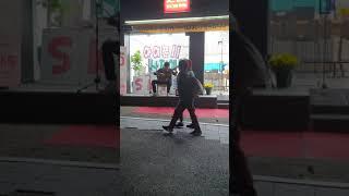SKT논현대리점본점_TPS_논현역버스킹_가을밤기타연주_…