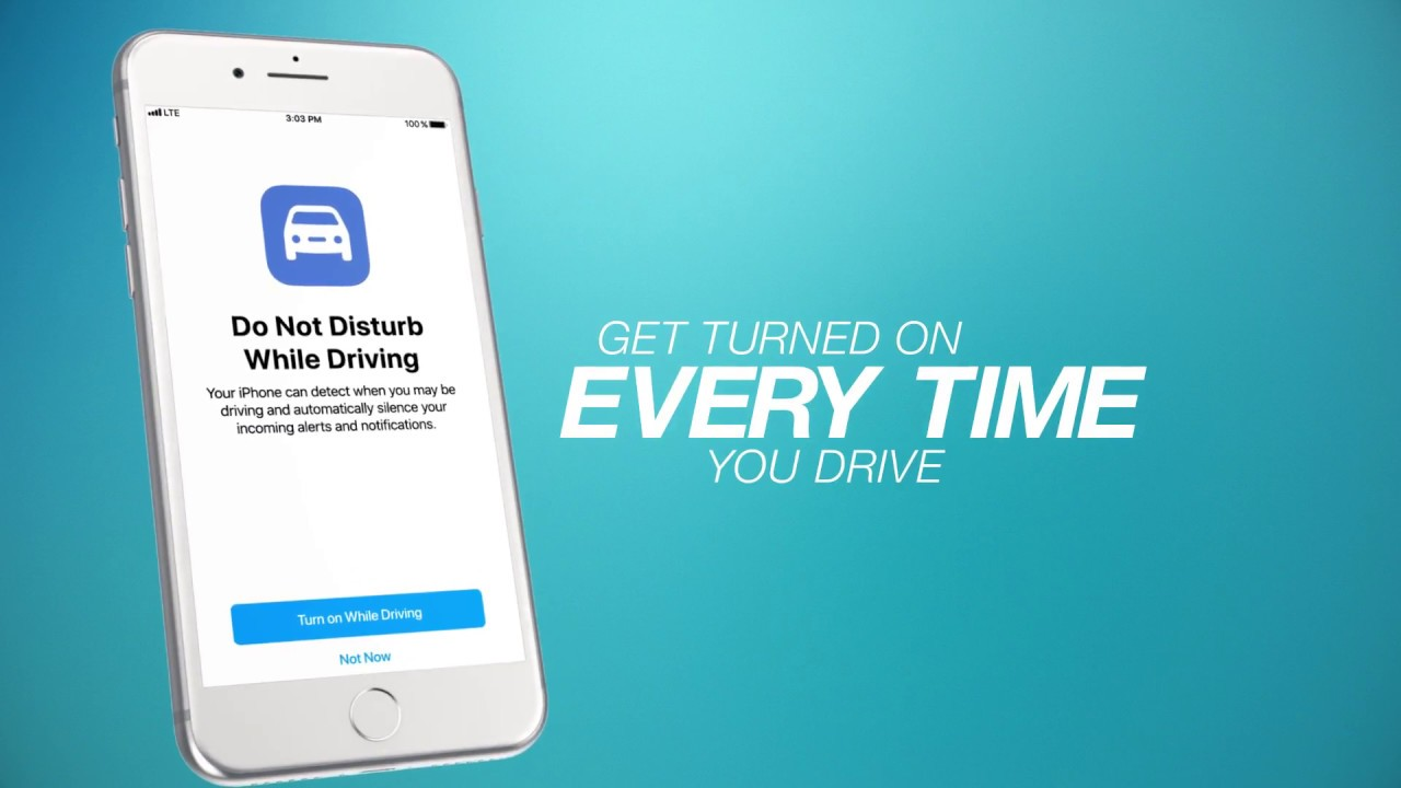Distracted Driving —