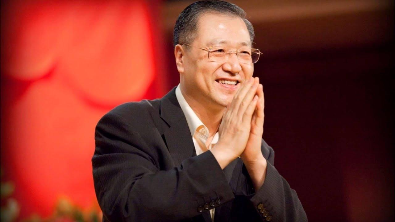 2014.11.08 不断在网上弘法度人,业障比例大幅下降 【Master JunHong Lu】