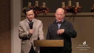 Der Austausch am Kreuz (การแลกเปลี่ยนที่ไม้กางเขน) 4: Empfange das Leben von Christuss