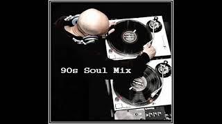 Dj ''S'' - 90s Soul Mix