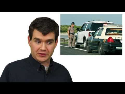 The Fed, Inflation, and Speeding Tickets