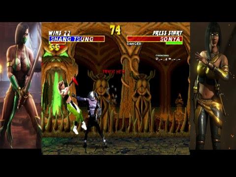 Mortal_Kombat_Revelations_v1_0_hack Sega (стрим)
