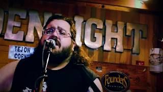 Tejon Street Corner Thieves: Official Whiskey Music Video! (no intro version)