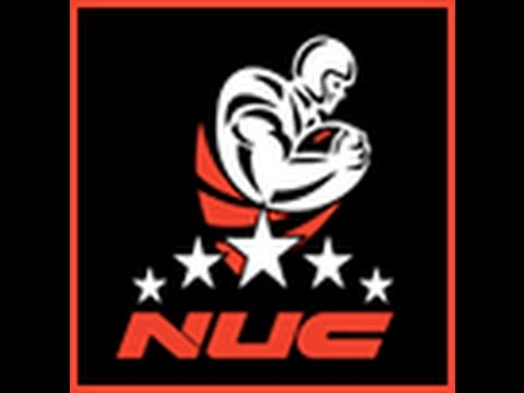 NUC COMBINE 2016 - Chattooga High School