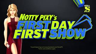 Notty PIXY | Your Favorite Hollywood Insider