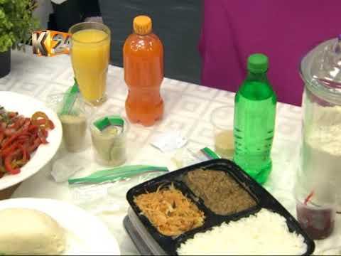 #K24Alfajiri: Managing high cholesterol -Day 2