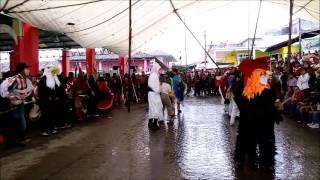 CARNAVAL HUEHUETLA PUEBLA 2016