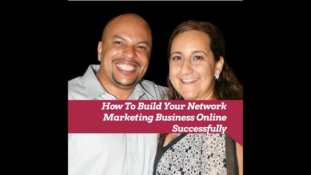 How To Build Your Network Marketing Business Online
