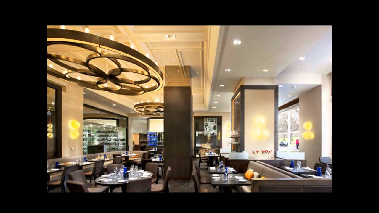 Top 10 los 10 mejores restaurante del mundo 2014 youtube for Interiores de restaurantes