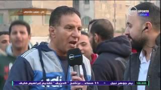 دورى dmc - تصريحات حامد فهيم المدير الفني لنادي المنصورة بعد الفوز على صيد المحلة