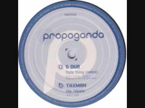 Taxman - The Rebate (Original Mix)
