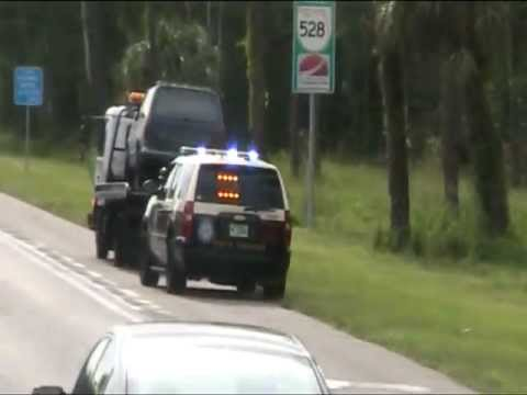 Florida Highway Patrol Traffic >> Florida Highway Patrol Chevy Tahoe Traffic Stop Youtube
