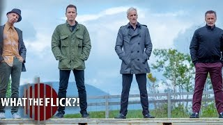 T2 trainspotting - official movie review