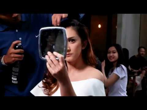 Behind The Scanes Video Clip Melepasmu kelemahanku | Nafa Urbach